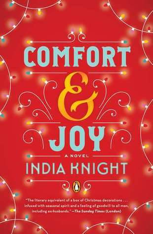 Comfort and Joy: A Novel  by  India Knight