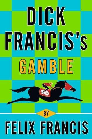 Dick Franciss Blood line Felix Francis