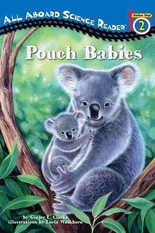 Pouch Babies Ginjer L. Clarke