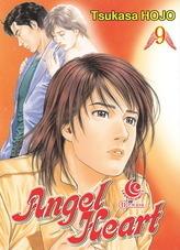 Angel Heart Vol. 9  by  Tsukasa Hojo