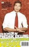 Bananflugornas herre Fredrik Eklund