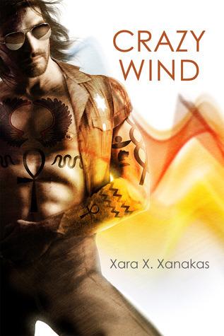 Crazy Wind  by  Xara X. Xanakas