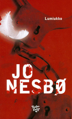 Lumiukko  by  Jo Nesbø