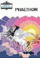 Phaethon  by  Menelaos Stephanides