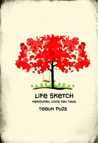 Life Sketch  by  Teguh Puja