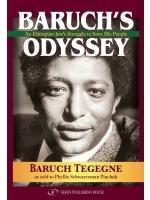Baruchs Odyssey  by  Baruch Tegegne