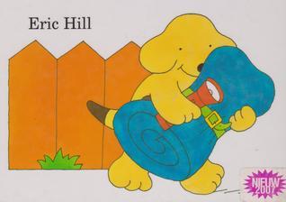 Dribbel gaat logeren Eric Hill