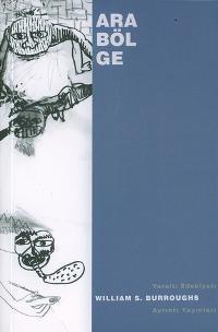 Arabölge William S. Burroughs