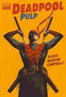 Deadpool Pulp Adam Glass