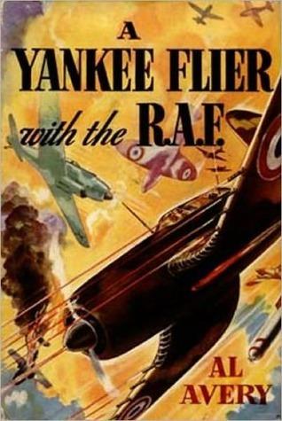 A Yankee Flier in Italy (A Yankee Flier, #5)  by  Al Avery