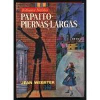 Papaito-Piernas-Largas  by  Jean Webster
