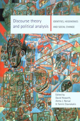 Discourse: Concepts In The Social Sciences  by  David R. Howarth