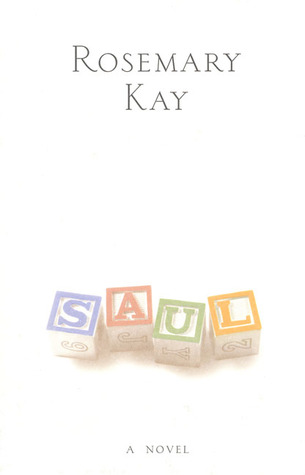 Saul Between Two Eternities  by  Rosemary Kay