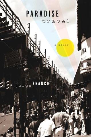 Paradise Travel Jorge Franco
