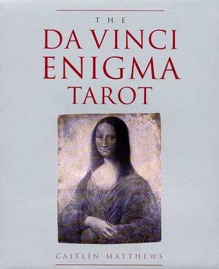 The Da Vinci Enigma Tarot  by  Caitlín Matthews