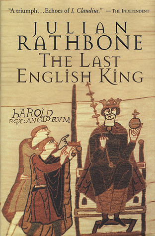 King Fisher Lives  by  Julian Rathbone