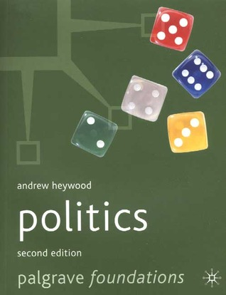 Politické Ideologie  by  Andrew Heywood