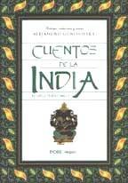 Cuentos de La India Alejandro Gorojovsky