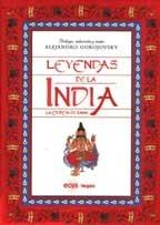 Leyendas de La India Alejandro Gorojovsky