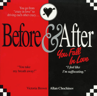 Before and After You Fall in Love  by  Victoria Brown