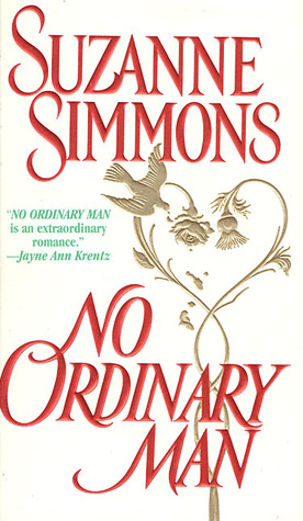 No Ordinary Man (Man #2)  by  Suzanne Simmons