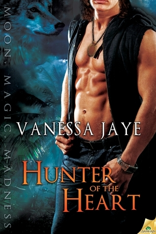 Hunter of the Heart  by  Vanessa Jaye