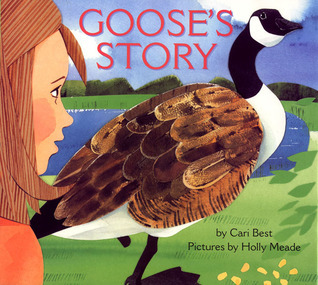 Gooses Story  by  Cari Best