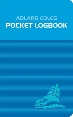 The Adlard Coles Pocket Logbook Jane Russell