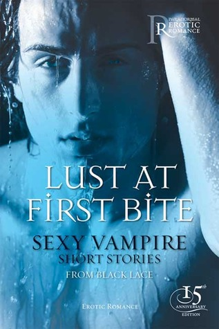 Lust at First Bite: Sexy Vampire Short Stories  by  Lindsay Gordon
