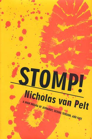 Stomp Nicholas van Pelt