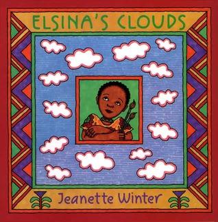 Elsinas Clouds Jeanette Winter