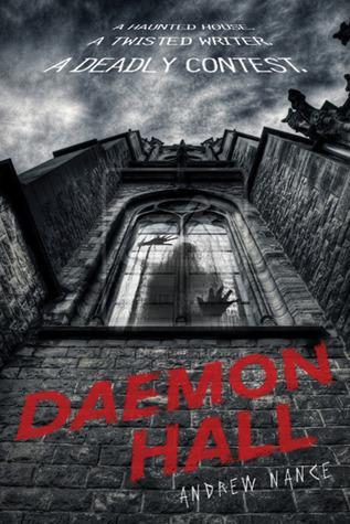 Daemon Hall Andrew Nance