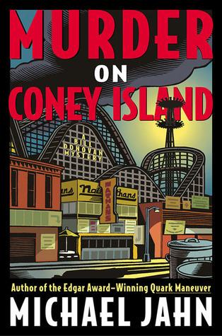 Murder in Coney Island (Bill Donovan, #9) Michael Jahn