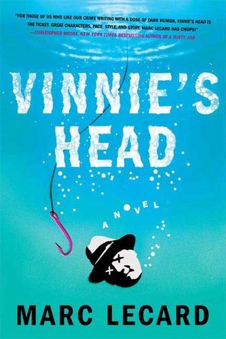 Vinnies Head Marc Lecard