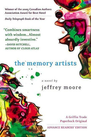 Twenty Something in the Twenty Somethings Jeffrey Moore