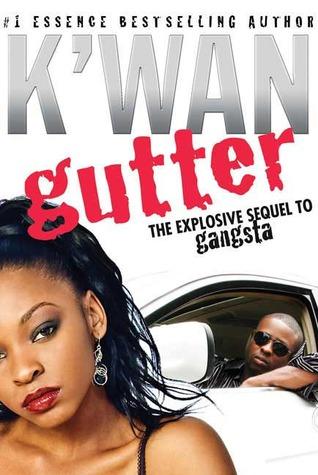Gutter: A Novel  by  Kwan