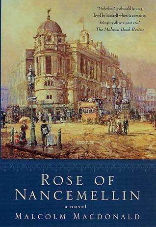 Rose of Nancemellin  by  Malcolm MacDonald