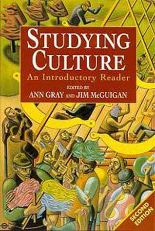 Studying Culture: An Introductory Reader  by  Ann Gray