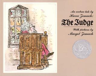 The Judge: An Untrue Tale Harve Zemach