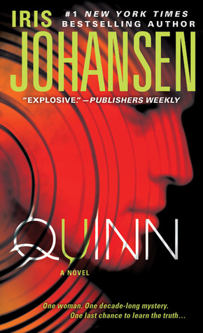 Quinn Iris Johansen