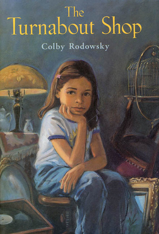 The Turnabout Shop  by  Colby Rodowsky