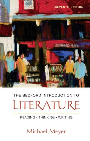 Poetry, 5th Edition & Bedford Glossary of Critical and Literary Terms, 3rd Edition & Life in the Iron Mills & Tempest  by  Michael  Meyer