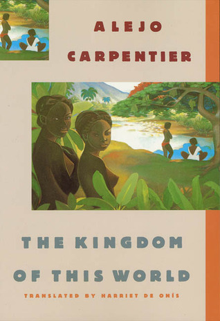 Vek prosvećenosti Alejo Carpentier
