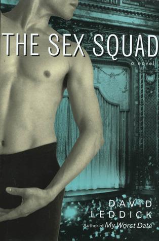 The Sex Squad  by  David Leddick