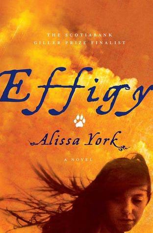 Effigy Alissa York