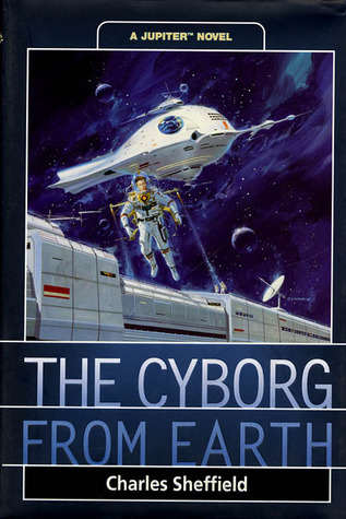 The Cyborg From Earth Charles Sheffield