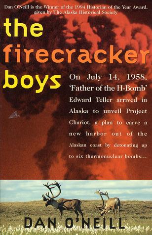 The Firecracker Boys Dan ONeill