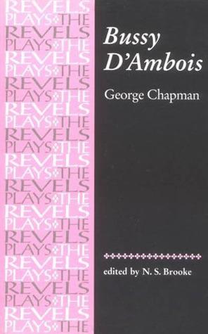 foil practice George Chapman
