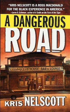Thin Walls: A Smokey Dalton Novel  by  Kris Nelscott