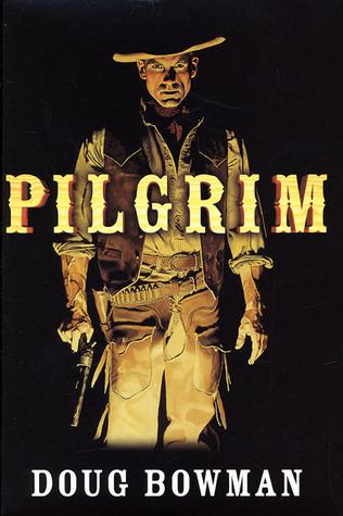 Pilgrim  by  Doug Bowman